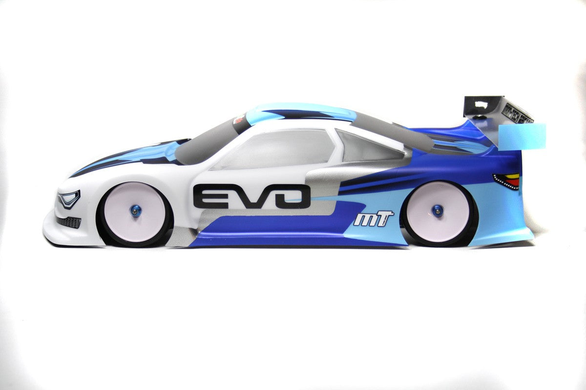 Mon-Tech Racing: EVO 190mm Touring Car Body