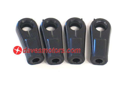 FG Modellsport: Ball & Socket Joints for M6 - FG06029/07
