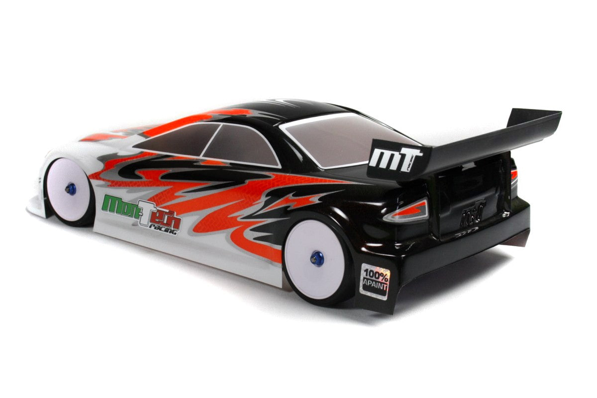 Mon-Tech Racing: Nazda6 2.0 190mm Touring Car Body