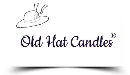 Old Hat Candles
