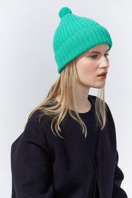 Hilary Grant Pom Hat Beacon + Kelp (collection only)