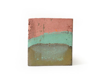 Emma McDowall - Square Vessel (collection only)