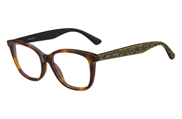 Jimmy Choo JC188 | Square Glasses