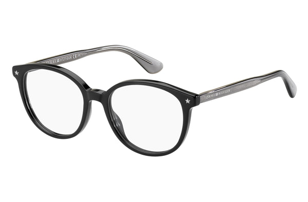 TH 1552 Tommy Hilfiger | Round Glasses
