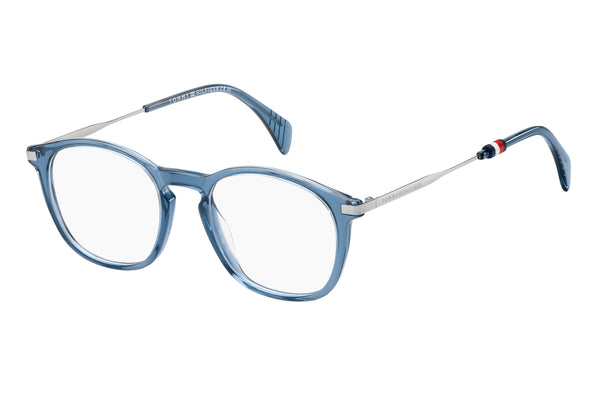 TH 1584 Tommy Hilfiger | Oval Glasses