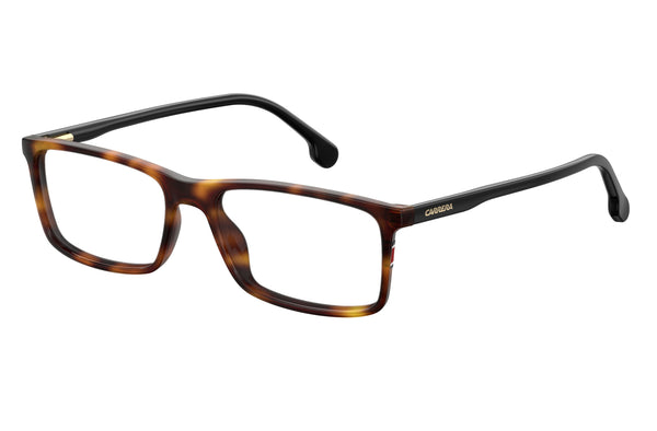 175 Carrera | Dark Havana Glasses