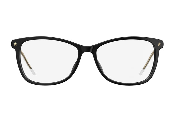 TH 1633 Tommy Hilfiger | Square Glasses