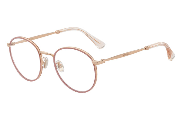 Jimmy Choo JC251/G | Round Glasses