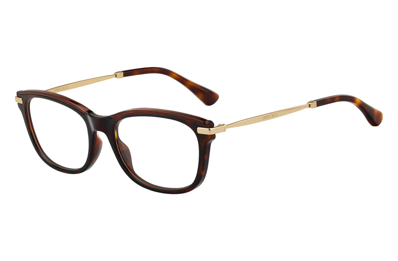Jimmy Choo JC248 | Rectangle Glasses
