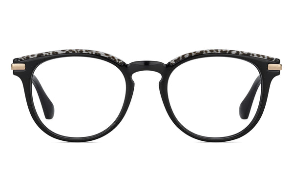 Jimmy Choo JC247 | Round Glasses