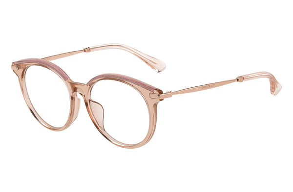 Jimmy Choo JC254/F | Round Glasses