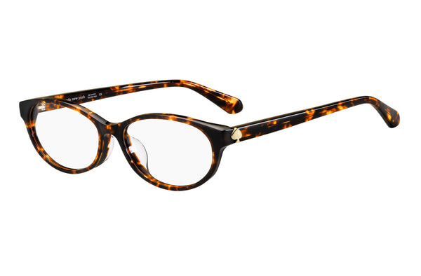 Kate Spade ATLEE/F | Oval Glasses