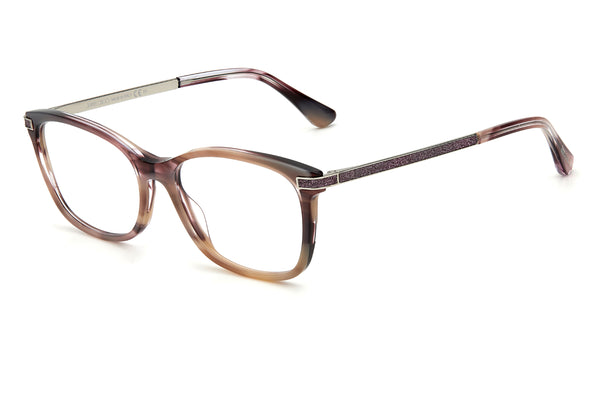 Jimmy Choo JC269 | Rectangle Glasses