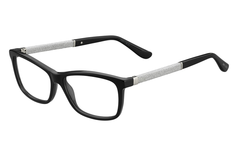 Jimmy Choo JC167 | Rectangle Glasses