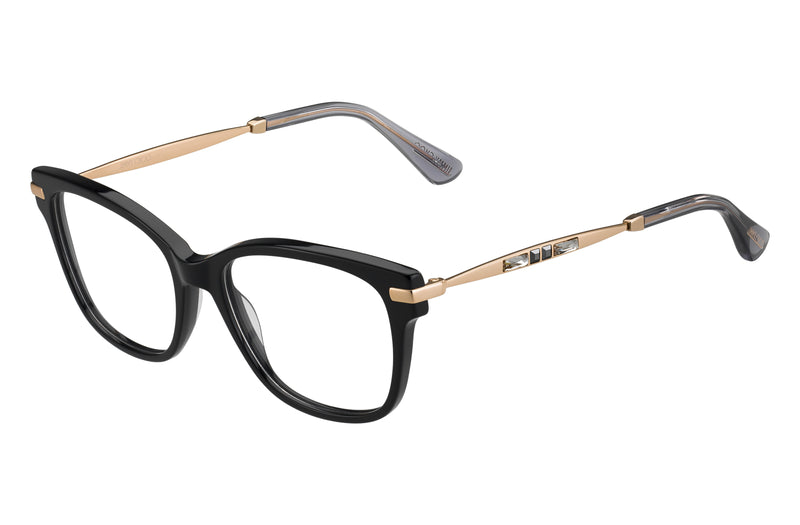 Jimmy Choo JC181 | Square Glasses