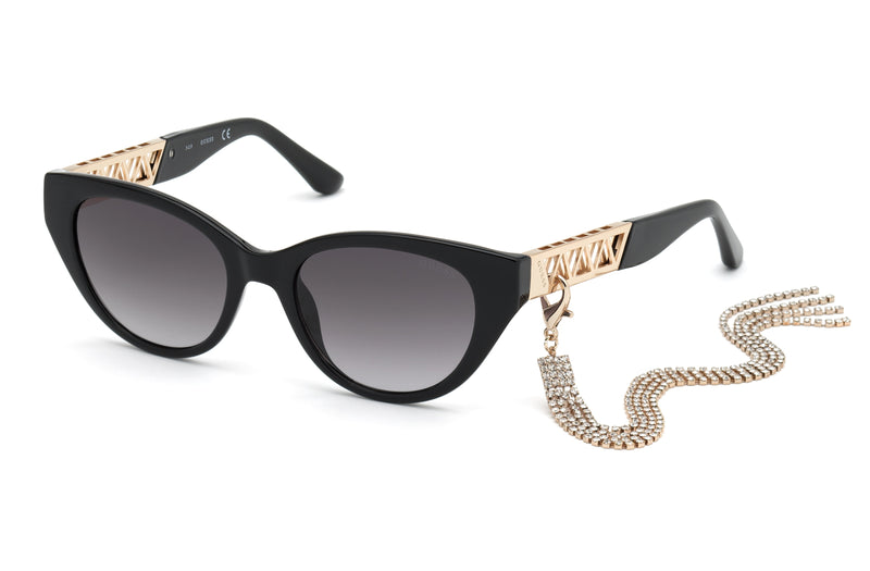 GU 7690 Guess | Cat Eye Sunglasses