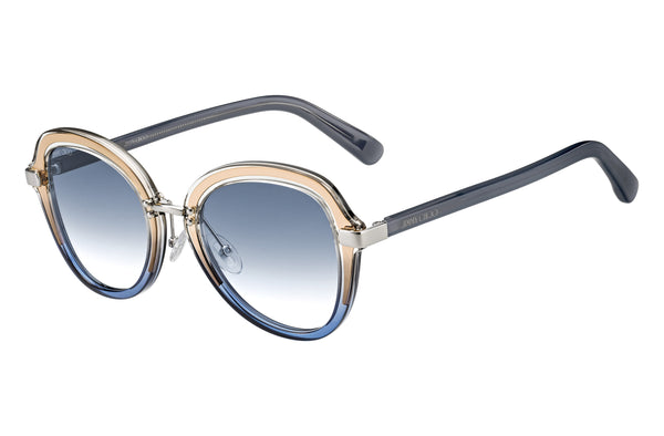 Jimmy Choo DREE/S | Oval Sunglasses