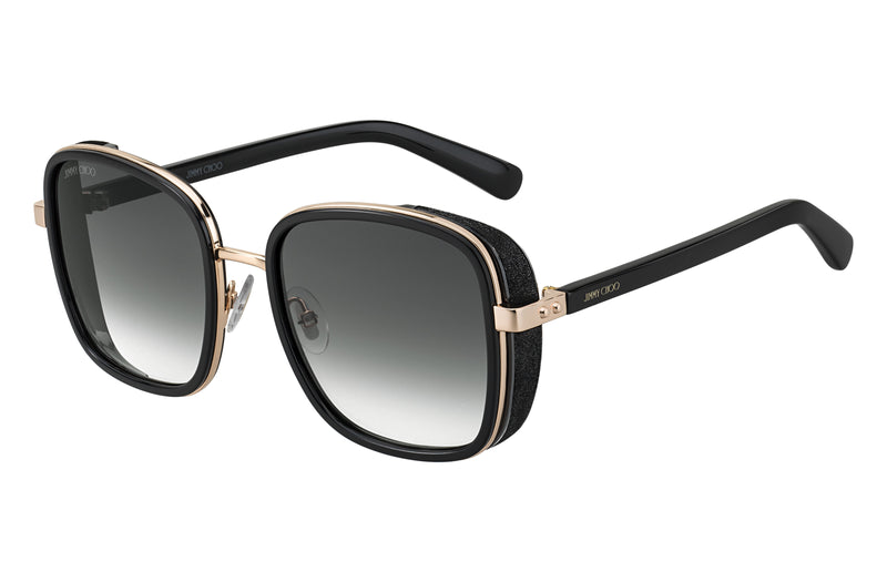 Jimmy Choo ELVA/S | Square Sunglasses