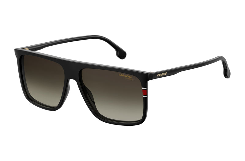 172/S Carrera | Matte Black Sunglasses