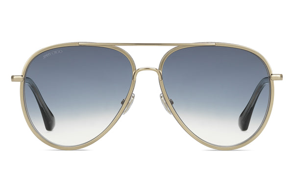 Jimmy Choo TRINY/S | Aviator Sunglasses