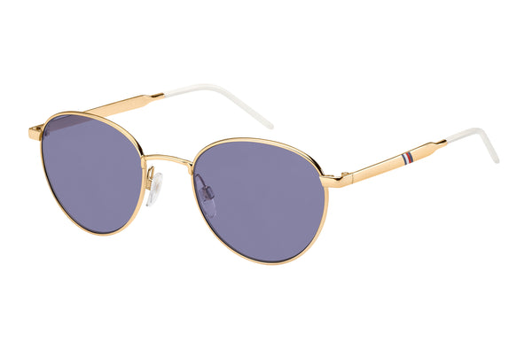 TH 1654/s Tommy Hilfiger | Oval Sunglasses