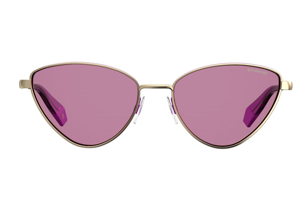 PLD 6071/S Polaroid |  Cat Eye Sunglasses