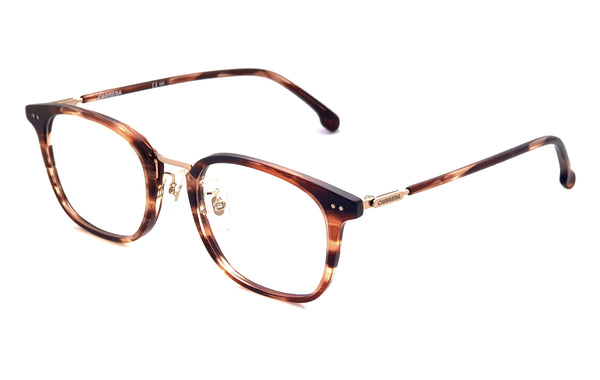 Brown horn colour Carrera glasses on sale