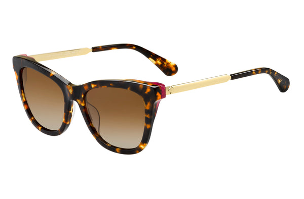 Kate Spade ALEXANE/S | Square Sunglasses