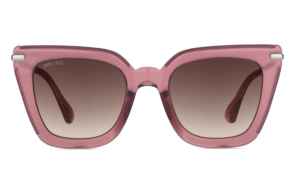 Jimmy Choo CIARA/G/S | Square Sunglasses