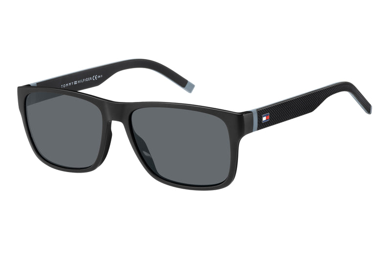 TH 1718/s Tommy Hilfiger | Rectangle Sunglasses