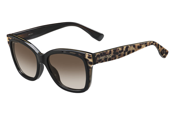 Jimmy Choo BEBI/S | Square Sunglasses
