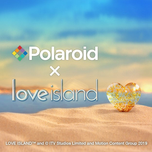 Love Island x Polaroid PLD 4074/S | Cat Eye Sunglasses