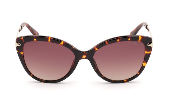 GU 7658 Guess | Cat Eye Sunglasses