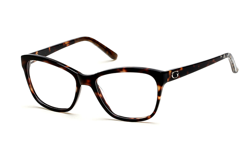GU2541 Guess | Cat Eye Glasses