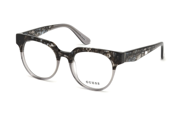 GU2652 Guess | Oval Glasses