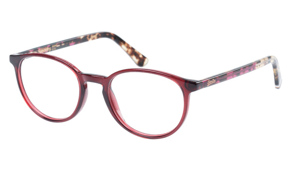 SDO PYPER Superdry| Oval Glasses