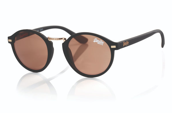 SDS CRESCENDO Superdry | Round Sunglasses