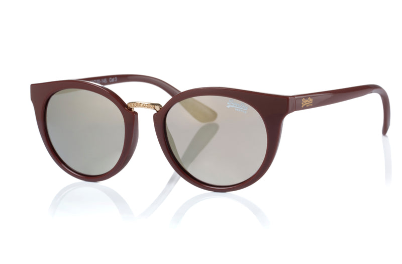 SDS GIRLFRIEND Superdry | Oval Sunglasses
