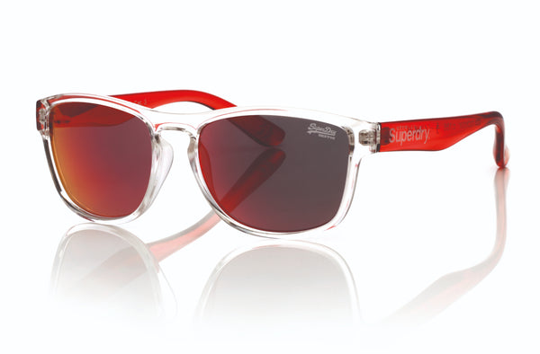 SDS ROCKSTAR Superdry | Rectangle Sunglasses
