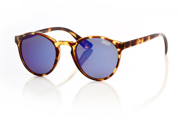 SDS SAKURA 112 Superdry | Round Sunglasses