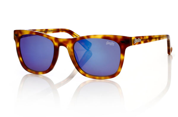 SDS SAN 112 Superdry | Square Sunglasses