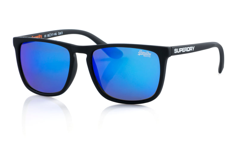 SDS SHOCKWAVE Superdry | Square Sunglasses