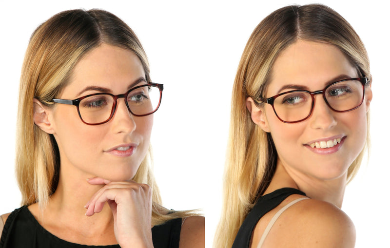 Sharp | Optical King Square Glasses