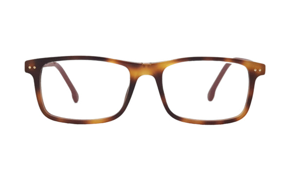 2001T/V Carrera | Rectangle Glasses