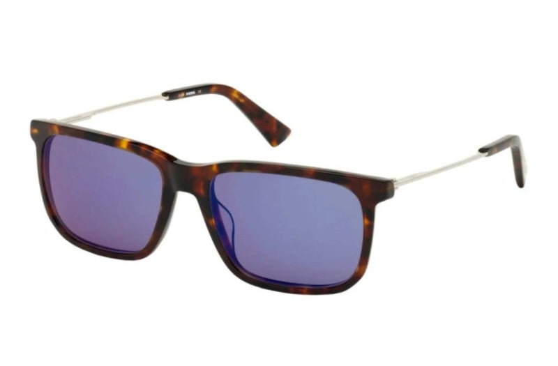 DL 0309 Diesel | Square Sunglasses