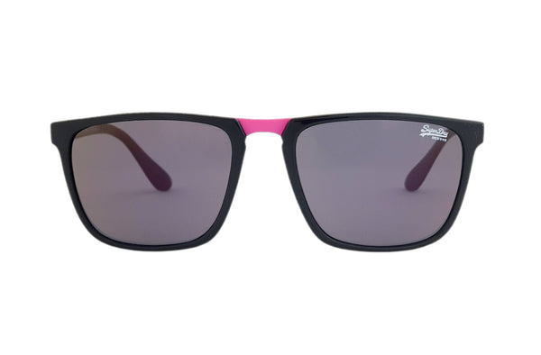 SDS AFTERSHOCK Superdry | Square Sunglasses