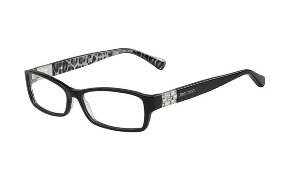 Jimmy Choo JC41 | Rectangle Glasses
