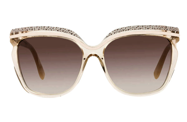 Jimmy Choo SOPHIA/S | Square Sunglasses