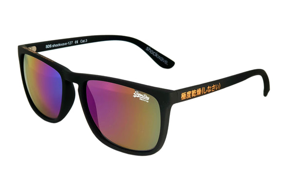 SDS SHOCKWAVE 127 Superdry | Square Sunglasses