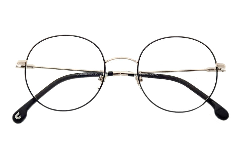 194/G Carrera | Round Glasses